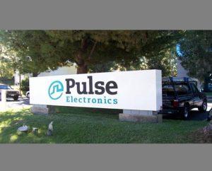 Custom Monument Sign, Pompano Beach Sign Company