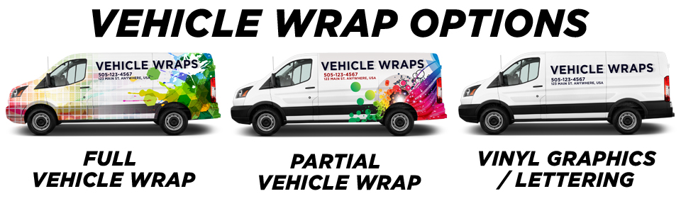 Pompano beach fl vehicle wraps graphics magnets that is exactly what a vehicle wrap does it turns your vehicle into a moving billboard for your company increasing brand awareness and highlighting your solutioingenieria Choice Image